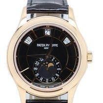 Patek Philippe 18CT ROSE GOLD ANNUAL CALENDAR 5205R