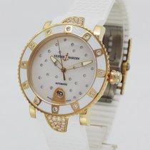 Ulysse Nardin U8106-101E-3C/20 Lady Diver Rose Gold 40mm