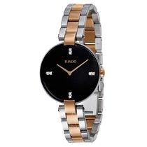 Rado Women's Coupole M Watch
