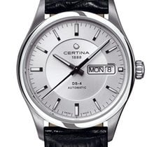 Certina DS4 Day-Date