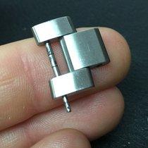 TAG Heuer Maglia link strap Aquaracer acciaio steel 18 mm