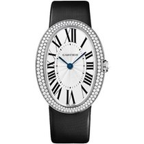 Cartier Baignoire wb520009