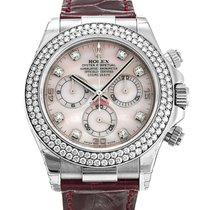 勞力士 (Rolex) Watch Daytona 116589 BR