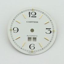 Cartier Pasha Dial C 35mm White MXO00M4W