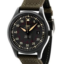 IWC Pilot's Men's Watch IW324702