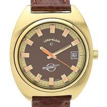 Elgin Swisssonic Gold Plated Swiss 1970's Rare Watch # J740