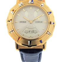 Corum Admiral's Cup Yachting Regatta Quarter Repeating...