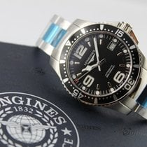 Longines Hydro Conquest, Automatik, 39 mm