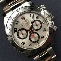 Rolex 2010 Daytona 116509 Box And Papers