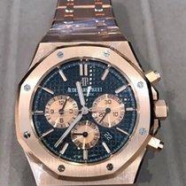 Audemars Piguet 26331OR.OO.1220OR.01 Royal Oak Chronograph 18K...