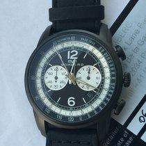 Bomberg Semper Quartz Chronograph Mens Watch Sp39chpba.bao.3.l...