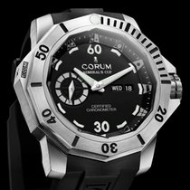 Corum Admiral's Cup Deep Hull 48mm