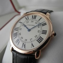 Cartier Ronde Louis Cartier 36 mm manual movement