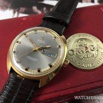 Omega Vintage swiss watch Omega Seamaster Cosmic Automatic Ref...