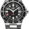 Breitling Superocean GMT Stainless Steel