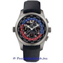 Girard Perregaux World Timer 49800.21.612-FK6D