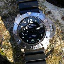 Panerai PAM 285   47mm   Prof-Diver 2500m