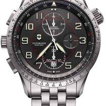 Victorinox Swiss Army Airboss Mach 9 Chronograph 241722