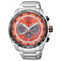 Citizen Sports Eco Drive Racing Herrenchronograph CA4234-51X