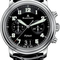 Blancpain Flyback Chronograph Grande Date