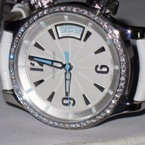 Jaeger-LeCoultre Master Compressor Automatic Lady Diamonds