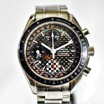Omega Speedmaster Racing Michael Schumacher-Limited Edition