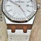 Audemars Piguet Royal Oak Lady Quartz 33MM 67651ST.ZZ.D011CR.01