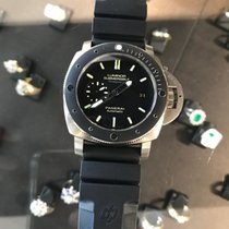Panerai Luminor Submersible 1950 3 Days Titan PAM00389