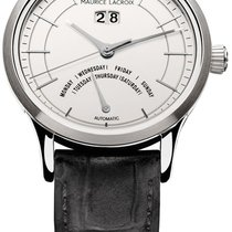 Maurice Lacroix lc6358-ss001-13e