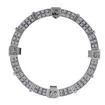 Breitling 2.00 Ct Breitling Super Avenger Diamond Bezel 48.4...