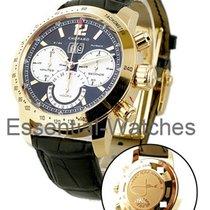 Chopard Mille Miglia Jacky Ickx Edition 4 Chronograph