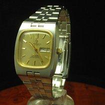 Omega Constellation Chronometer Edelstahl Automatic Herrenuhr...