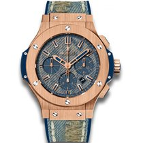 Hublot Big Bang 44mm · Jeans 301.PL.2780.NR.JEANS