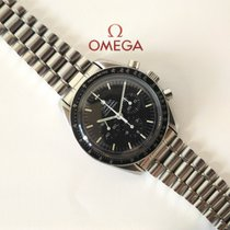 Omega Speedmaster Moonwatch 861 Tritum Dial Box&Paper