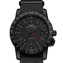 Glycine AIRMAN BASE 22 MYSTERY - 3887-99-TB99
