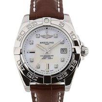 Breitling Galactic 32 Quartz Chronometer