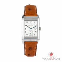 Jaeger-LeCoultre Reverso Duo Day Night