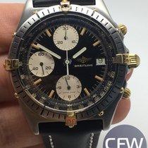 Breitling Chronomat Black dial