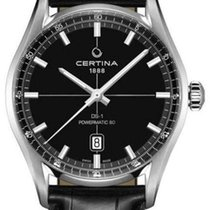 Certina DS 1 Powermatic 80 Automatikuhr C029.407.16.051.00