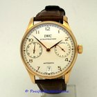 IWC Portuguese 7 Day Power Reserve 5001-13