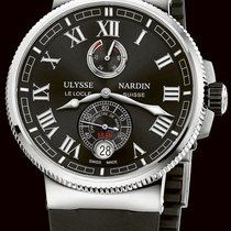 Ulysse Nardin Marine Chronometer - 43 mm