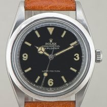 Rolex Explorer RARE from 50's SUPER PRECISION
