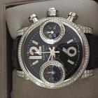 Graham Swordfish Black Ice Diamonds Limited Edition 42/50