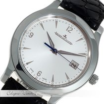 Jaeger-LeCoultre Master Control Stahl 147.8.37
