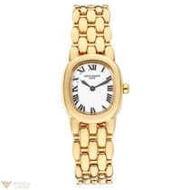 Patek Philippe Ladies Ellipse 18K Gold Ladies Watch