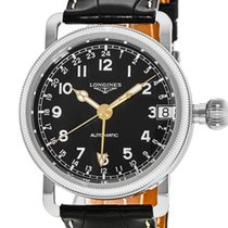 Longines Heritage Men's Watch L2.778.4.53.2