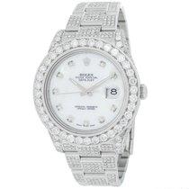 Rolex Datejust 116300 (3398)