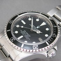 Rolex Sea-Dweller 1665 AKA Great White Simply Stunning