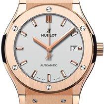 Hublot Classic Fusion Automatic Gold 45mm 511.ox.2611.ox