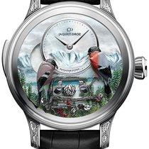 Jaquet-Droz Les Ateliers d'Art Automata THE BIRD REPEATER...